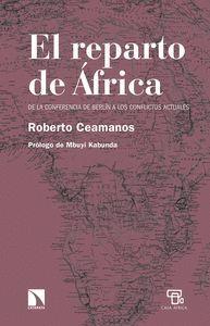 EL REPARTO DE AFRICA