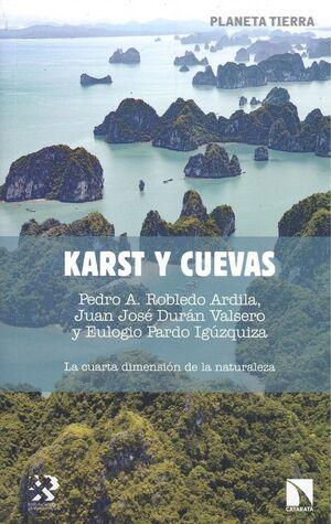 KARST Y CUEVAS