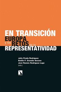 EN TRANSICIÓN EUROPA Y LOS RETOS DE LA REPRESENTATIVIDAD