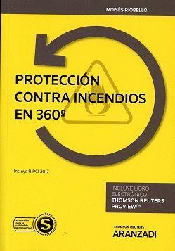 PROTECCIÓN CONTRA INCENDIOS EN 360