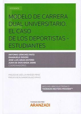 MODELO DE CARRERA DUAL UNIVERSITARIO