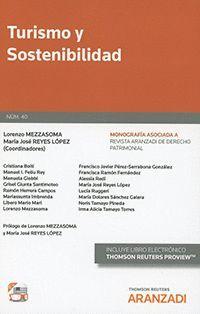 TURISMO Y SOSTENIBILIDAD