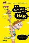 LA LEYENDA DEL MAR - AGUS Y LOS MONSTRUOS