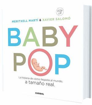 BABY-POP - UN LIBRO POP UP