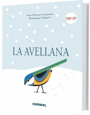 LA AVELLANA. POP-UP