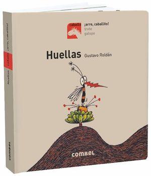 HUELLAS!!