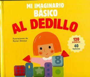 MI IMAGINARIO BÁSICO AL DEDILLO