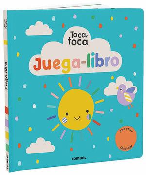 JUEGA-LIBRO. TOCA TOCA