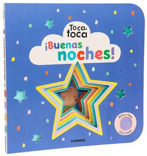 BUENAS NOCHES! TOCA, TOCA