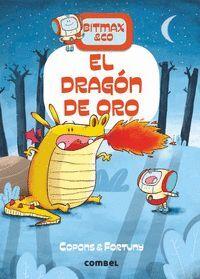 EL DRAGÓN DE ORO. BITMAX & CO