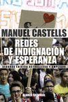 REDES DE INDIGNACION Y ESPERANZA