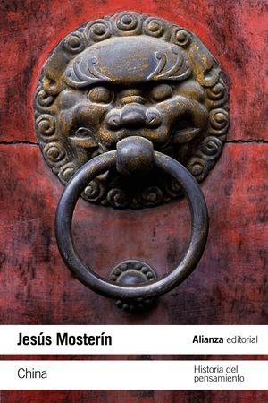 CHINA. HISTORIA DEL PENSAMIENTO