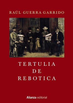 TERTULIA DE REBOTICA