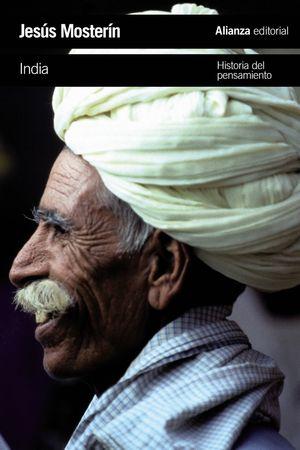 INDIA. HISTORIA DEL PENSAMIENTO