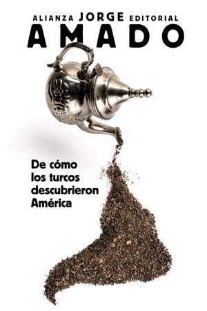 DE CÓMO LOS TURCOS DESCUBRIERON AMÉ�RICA