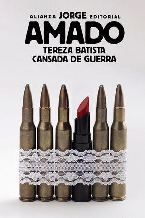 TEREZA BATISTA, CANSADA DE GUERRA