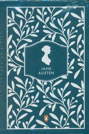 ESTUCHE JANE AUSTEN (6 VOL.)