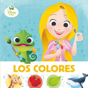 LOS COLORES - DISNEY BABY
