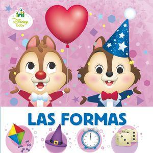 LAS FORMAS - DISNEY BABY