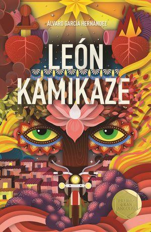 LEON KAMIKAZE (PREMIO GRAN ANGULAR)