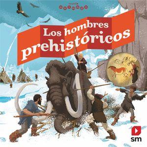 LOS HOMBRES PREHISTÓRICOS - MUNDO ANIMADO