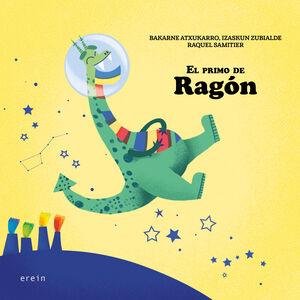 EL PRIMO DE RAGÓN