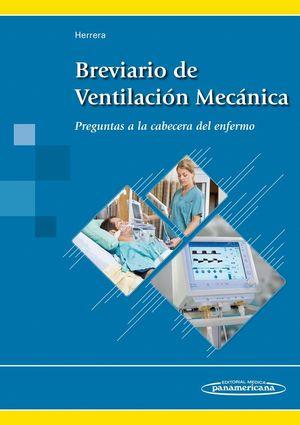 BREVIARIO DE VENTILACIÓN MECÁNICA