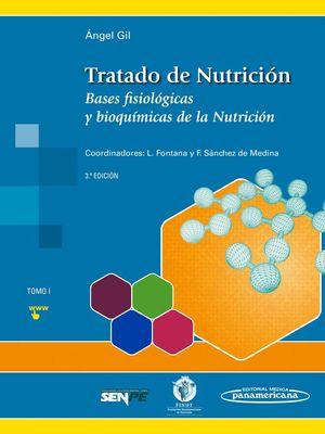 TRATADO DE NUTRICION (5 VOL.)