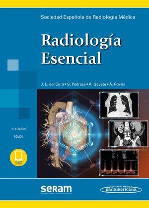RADIOLOGIA ESENCIAL (2 VOL.)