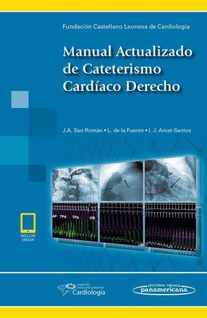 MANUAL ACTUALIZADO DE CATETERISMO CARDIACO DERECHO