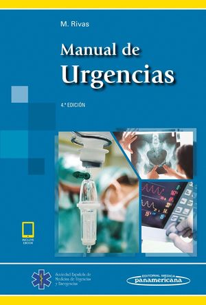 MANUAL DE URGENCIAS (INCLUYE EBOOK)