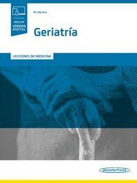 LECCIONES DE MEDICINA. GERIATRIA