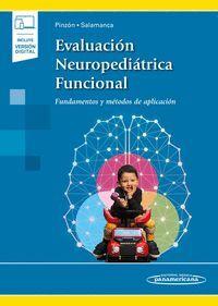 EVALUACION NEUROPEDIATRICA FUNCIONAL