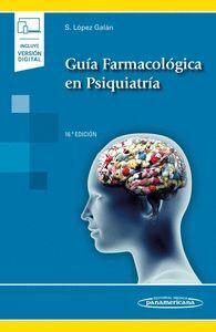 GUIA FARMACOLOGICA EN PSIQUIATRIA