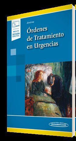ORDENES DE TRATAMIENTO EN URGENCIAS