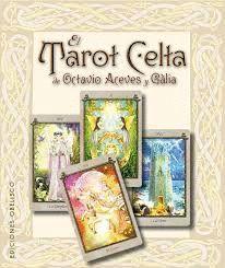 TAROT CELTA DE OCTAVIO ACEVES Y GÀLIA + 22 CARTAS
