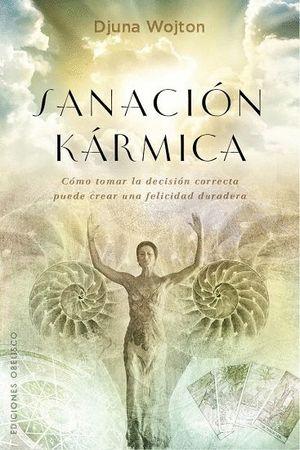 SANACIÓN KÁRMICA