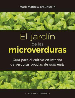 JARDIN DE LAS MICROVERDURAS, EL