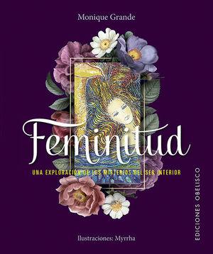 FEMINITUD (LIBRO + CARTAS)