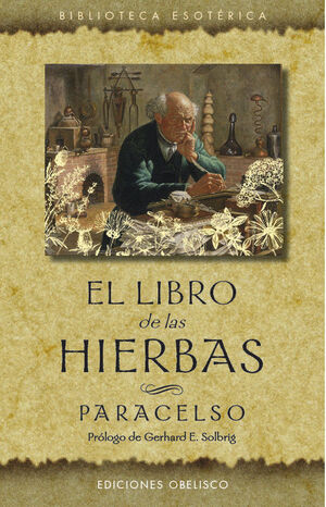 EL LIBRO DE LAS HIERBAS