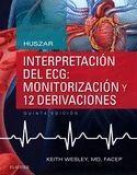 INTERPRETACION DEL ECG MONITORIZACIÓN Y 12 DERIVACIONES