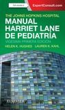 MANUAL HARRIET LANE DE PEDIATR¡A + EXPERTCONSULT (21 ED.)