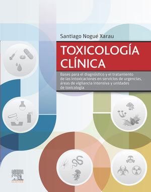 TOXICOLOGÍA CLÍNICA