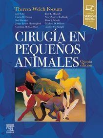 CIRUGIA EN PEQUEÑOS ANIMALES