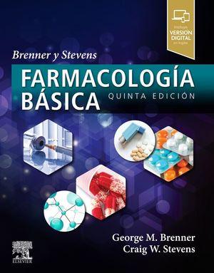 FARMACOLOGÍA BÁSICA (5ª ED.)