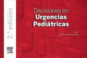 DECISIONES EN URGENCIAS PEDIÁTRICAS