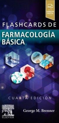FLASHCARDS DE FARMACOLOGÍA BÁSICA
