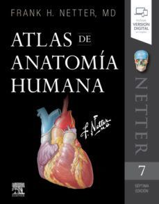 NETTER. ATLAS DE ANATOMÍA HUMANA T.7