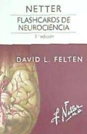 NETTER. FLASHCARDS DE NEUROCIENCIA
