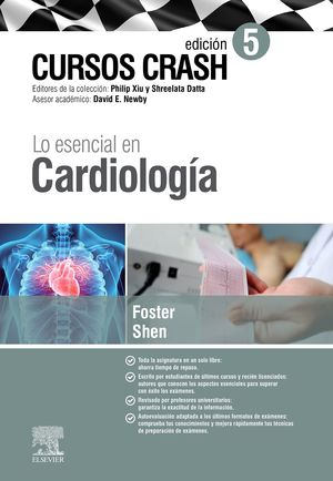 LO ESENCIAL EN CARDIOLOGIA
